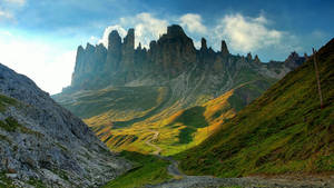 Alpe di Suisi by stefeli-reloaded