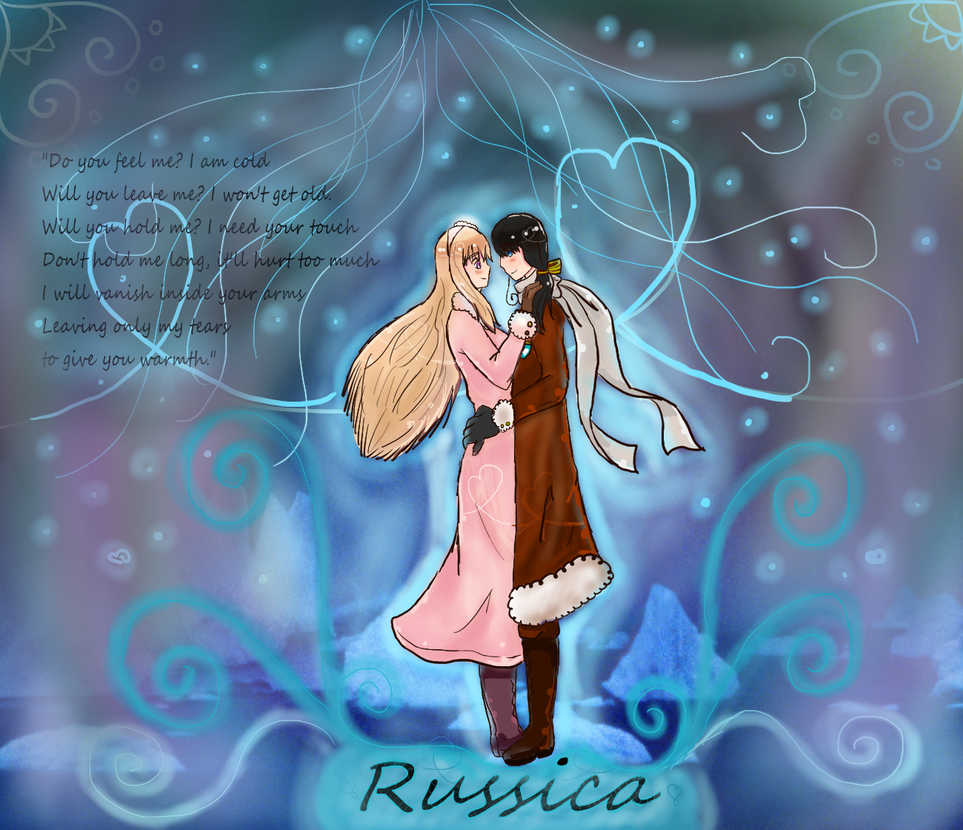 {{AT Part 1}}Nyo!Russica by Spirit-Okami