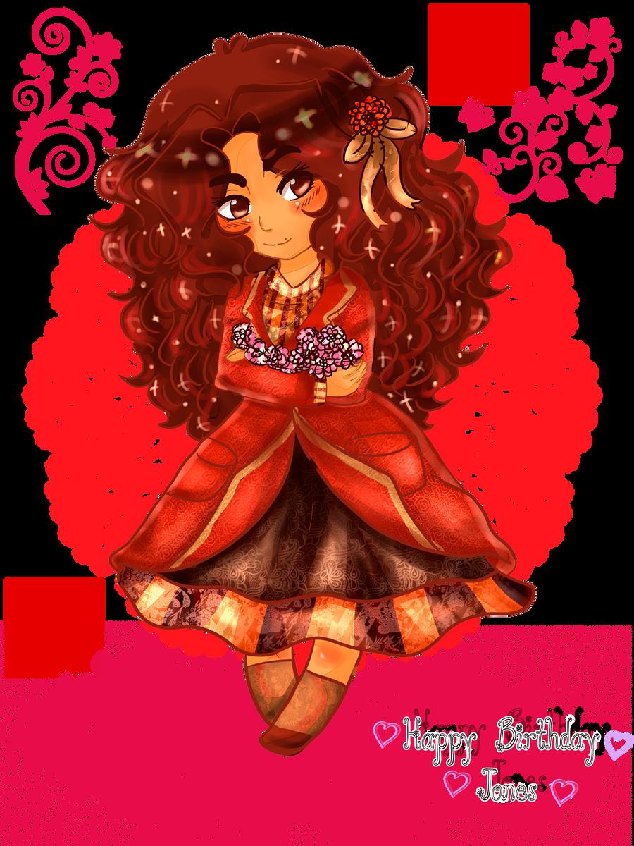 .:APH:. Mexico Arte Stella(Gift) by Spirit-Okami