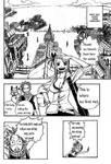 Natsu x Lucy Doujinshi PART 13