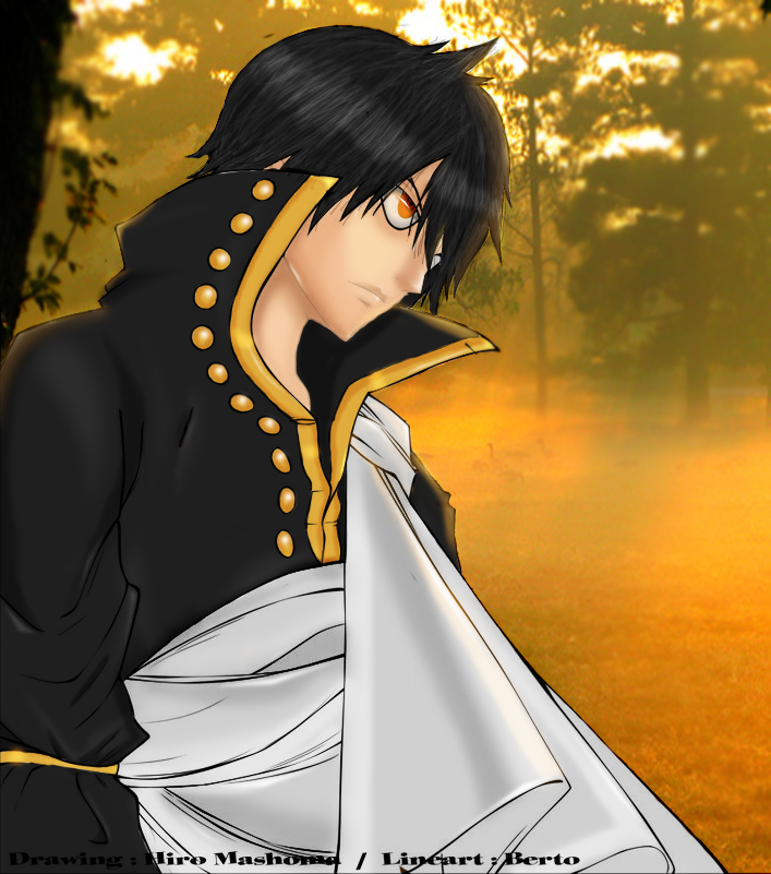 Fairy Tail: Zeref - Images Gallery