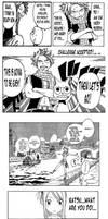 Natsu x Lucy Doujinshi PART 41