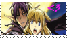 MY OBSESSION stamp by Naebasa-chan