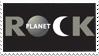 Planet Rock Stamp by Keeji-d