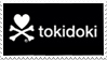 Tokidoki Stamp by Keeji-d