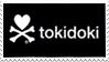 Tokidoki Stamp