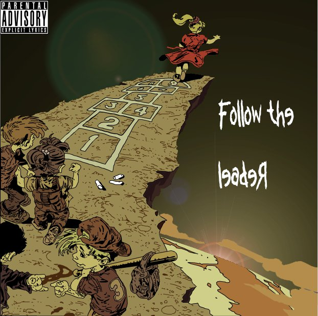 KoRn - Follow The Leader(Created in Adobe Flash) by ...