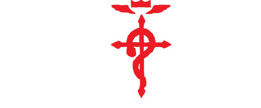 Fullmetal Alchemist Symbol By Fmalover56 On Deviantart