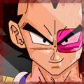 DBZ Scouter Vegeta xat icon by MikeDarko