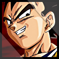 DBZ Vegeta xat icon 3 by MikeDarko