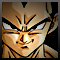 DBZ Vegeta xat icon 4 by MikeDarko