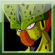 DBZ: Cell Skype avatar by MikeDarko