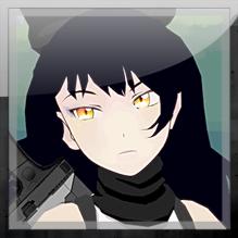 RBWY: Blake Skype avatar by MikeDarko