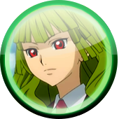 Umineko: Leviathan kik avatar by MikeDarko