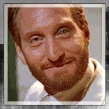 Last Action Hero: Benedict Skype avatar by MikeDarko