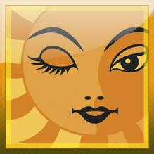 Dulcinea Skype avatar by MikeDarko