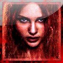 Carrie 2013: Carrie Skype avatar by MikeDarko