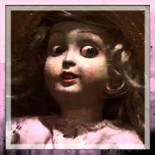Dolls 1987: Doll Skype avatar by MikeDarko