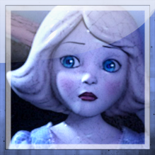 Oz The Great And Powerful: China Girl Skype avatar by MikeDarko