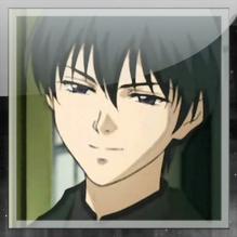 Ghost Hunt: Kazuya Skype avatar by MikeDarko