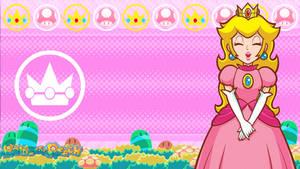 Nintendo: Princess Peach wallpaper