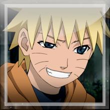 Naruto: Naruto Skype avatar by MikeDarko
