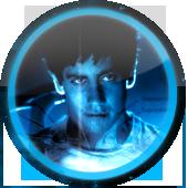 Donnie Darko: Donnie kik avatar by MikeDarko