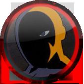 Teen Titans: Slade kik avatar by MikeDarko