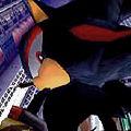 Sonic Adventure 2: Shadow The Hedgehog xat avatar