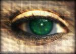 in the eye galaxy