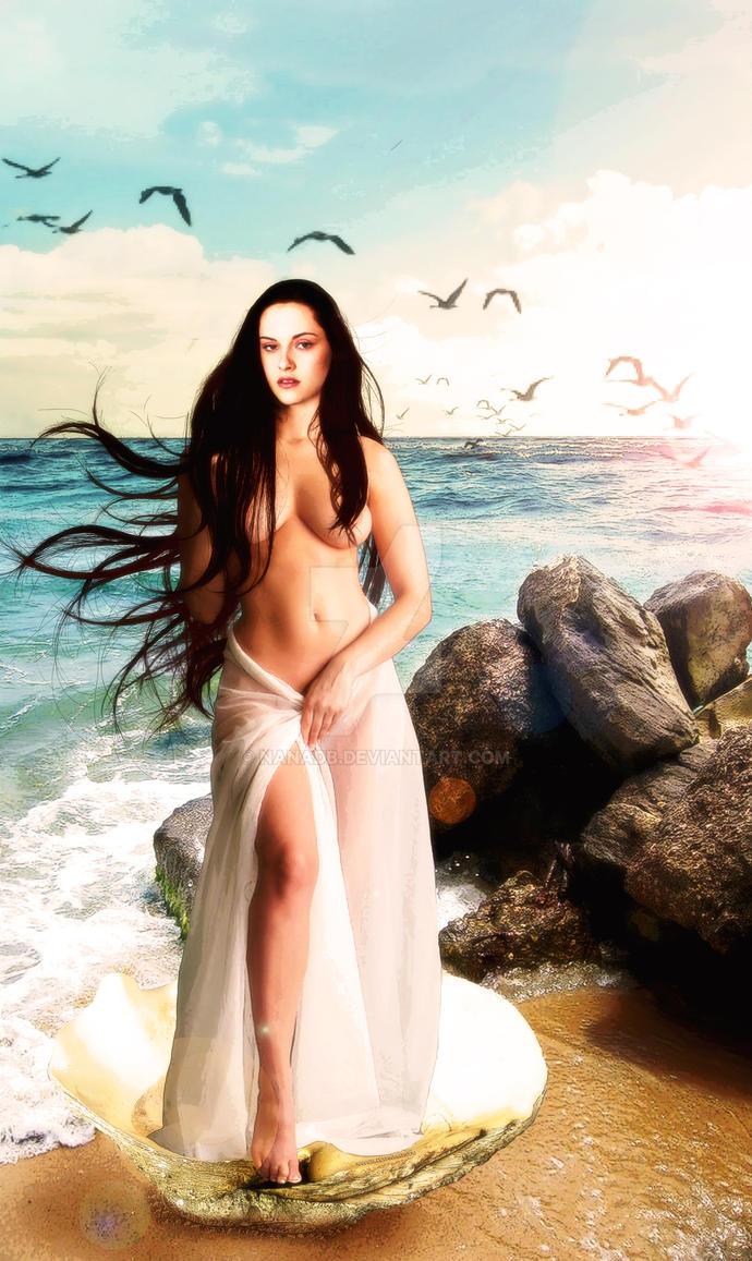 Venus Reborn by nanadb