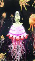 Princess of Jellyfish