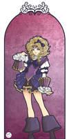Sailor Baroque