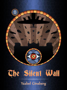 The Silent Wall - Cover