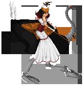 Steam Ostrich by InternalHappyDance