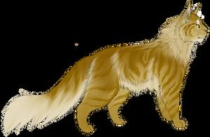 Lionheart by Zannakat
