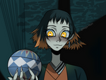 Susamaru - Demon Slayer Screenshot Redraw