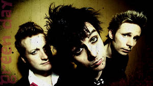 Green Day by GnarlyNinja