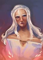 Daenerys by 0nryo