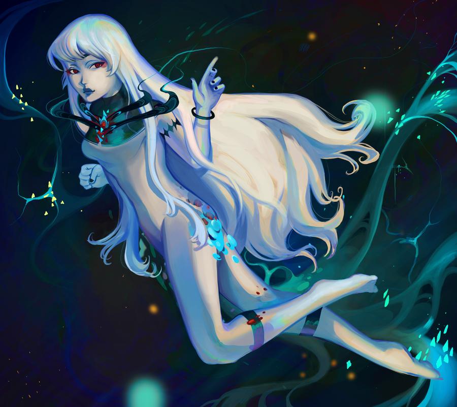 Endless self-destruction by 0nryo