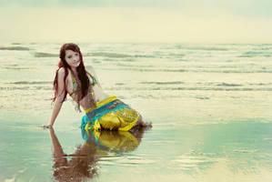 siren shore by sweetwildlight