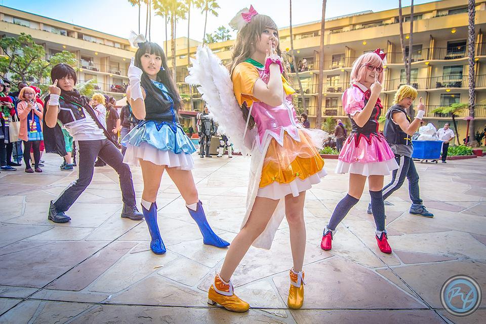 Kyoukai Idols by HSJ-fanatic