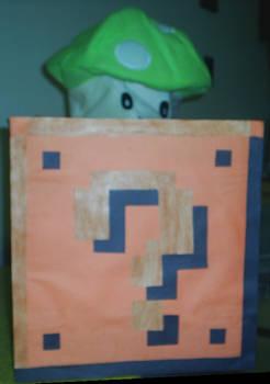 Mario ? Box Front Again