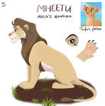 Mheetu Referense (my version)