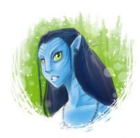 My Na'vi by vonvonz