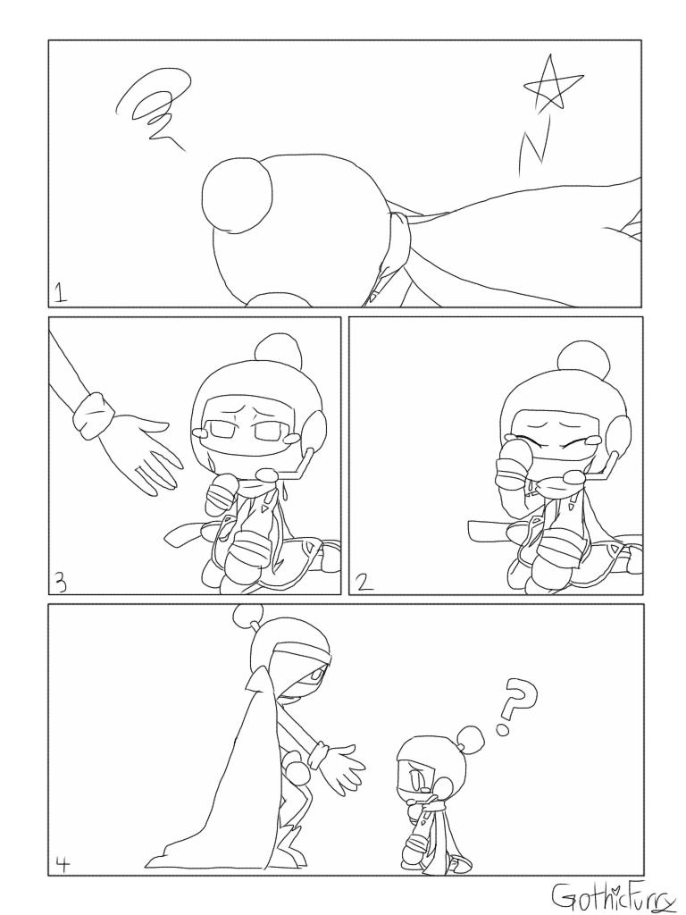 Ice cream Bombs by CreepypastaGoth