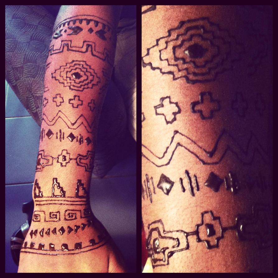 navajo tattoo designs forearm navajo tattoo designs henna by gennavieve designs navajo tattoo designs designs preciosbajosco