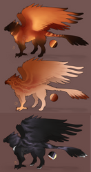 Griffin adopts by pyme