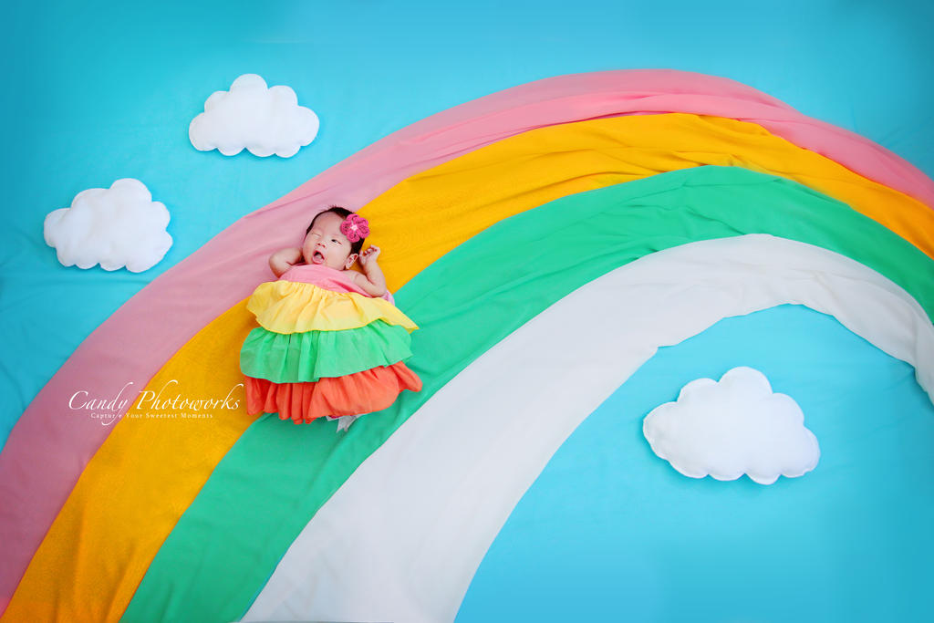 Baby photography surabaya by wociaocandy