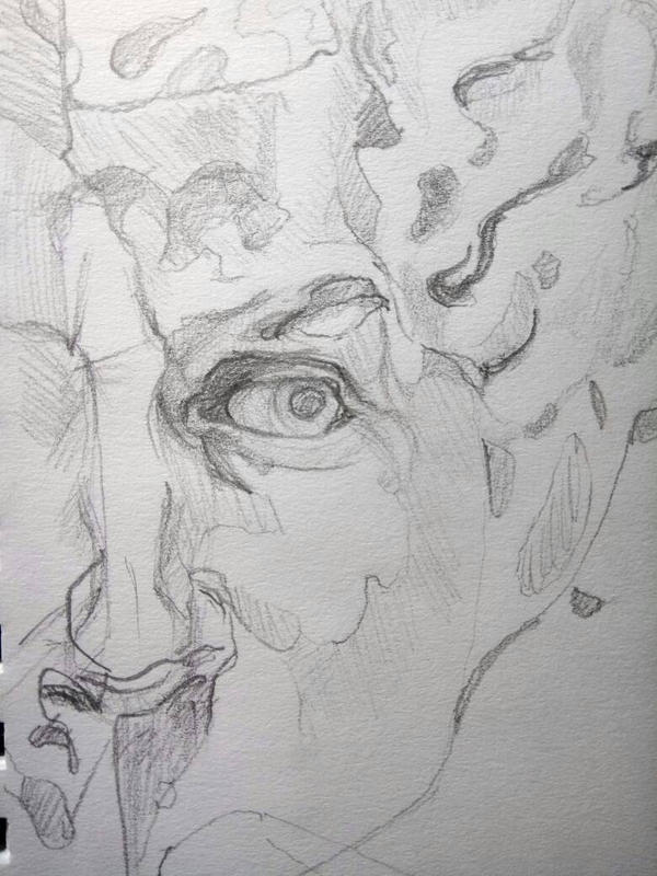 David...sort of by Hydra15
